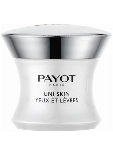 Payot Uni Skin Yeux Et Levres 15 Ml Renksiz